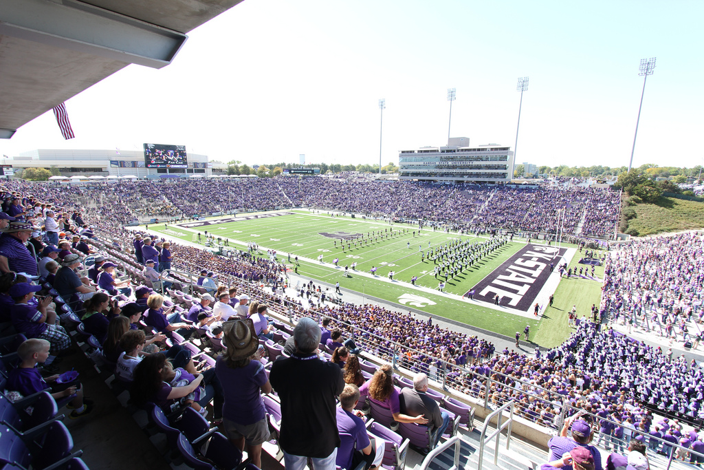 Kansas State Football Stadium
