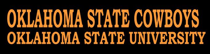 Oklahoma State Football Online