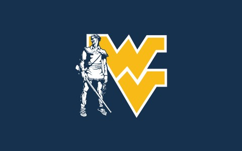 West Virginia Mountaineers Wallpaper