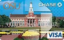 Oklahoma State Credit Card