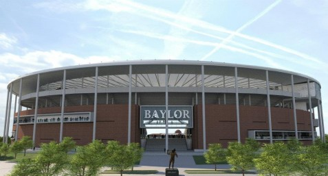 Baylor Basketball Wallpaper