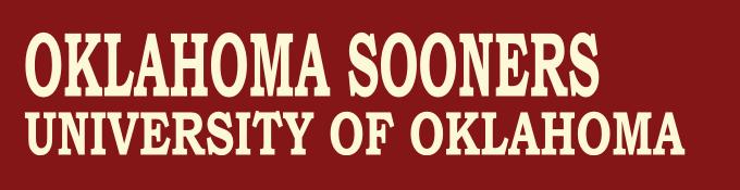 Oklahoma Football Online