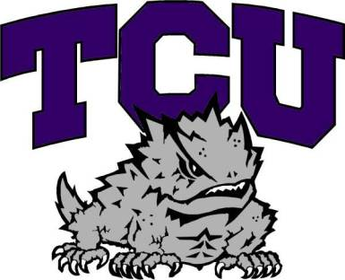 TCU Horned Frogs Wallpaper
