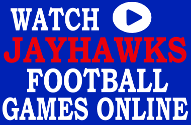 Watch Kansas Football Games Online