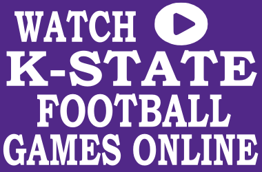 Watch Kansas State Football Games Online