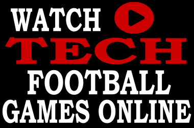 Watch Texas Tech Football Online
